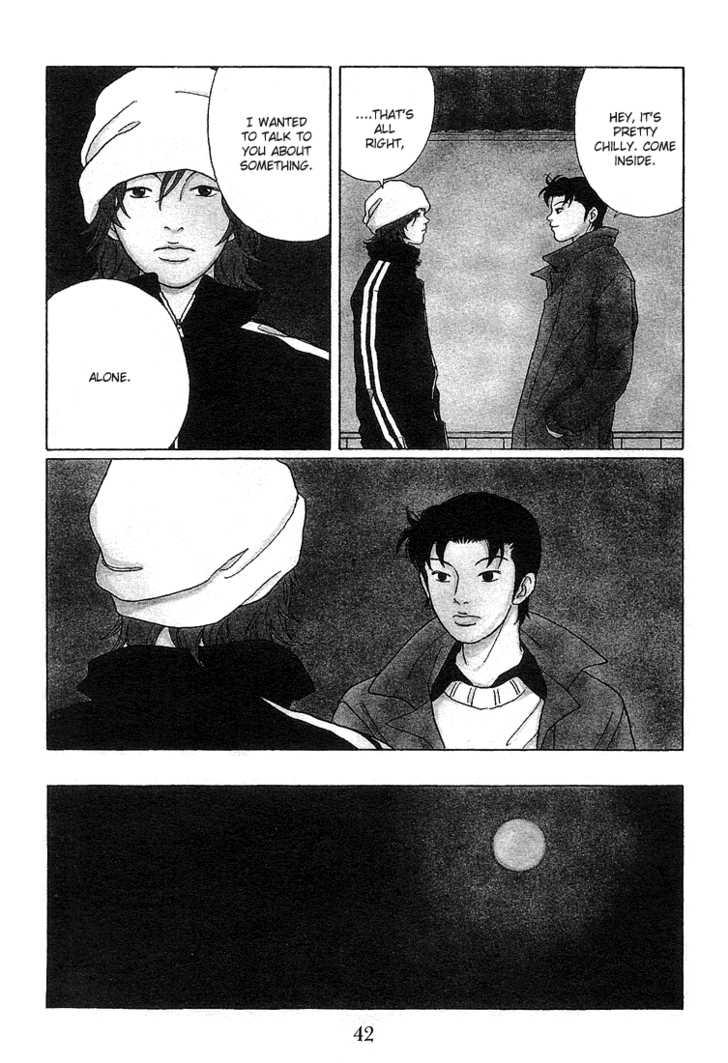 Gokusen 3 Page 4