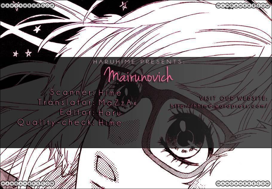 Mairunovich 2 Page 1