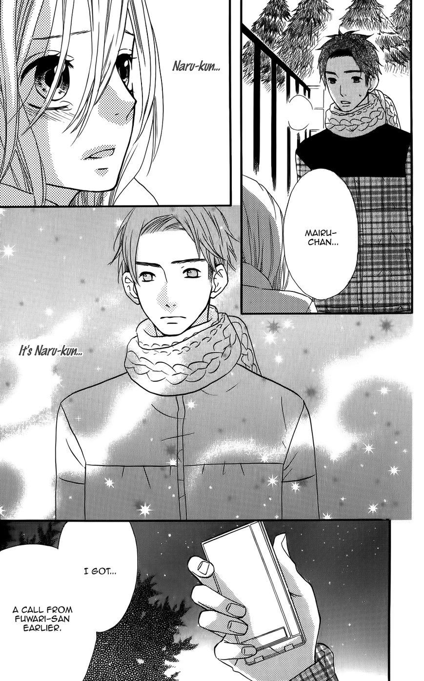 Mairunovich 22 Page 3
