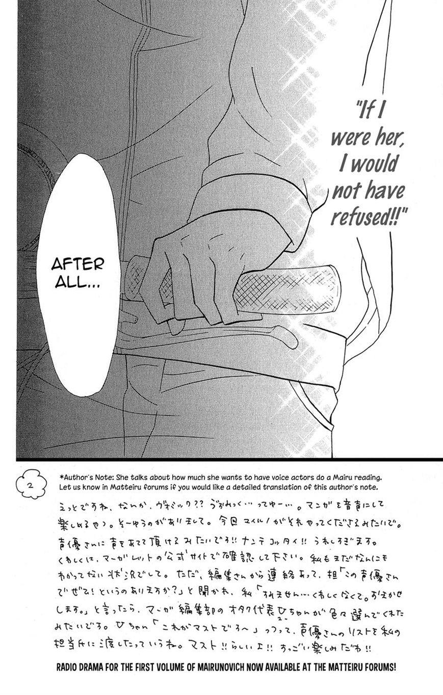 Mairunovich 27 Page 2
