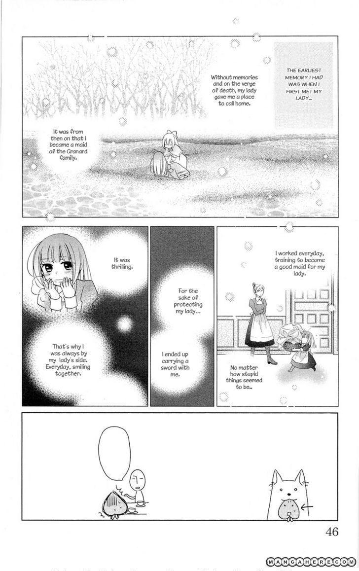 Shinkyoku Soukai Polyphonica - Eternal White 2 Page 3