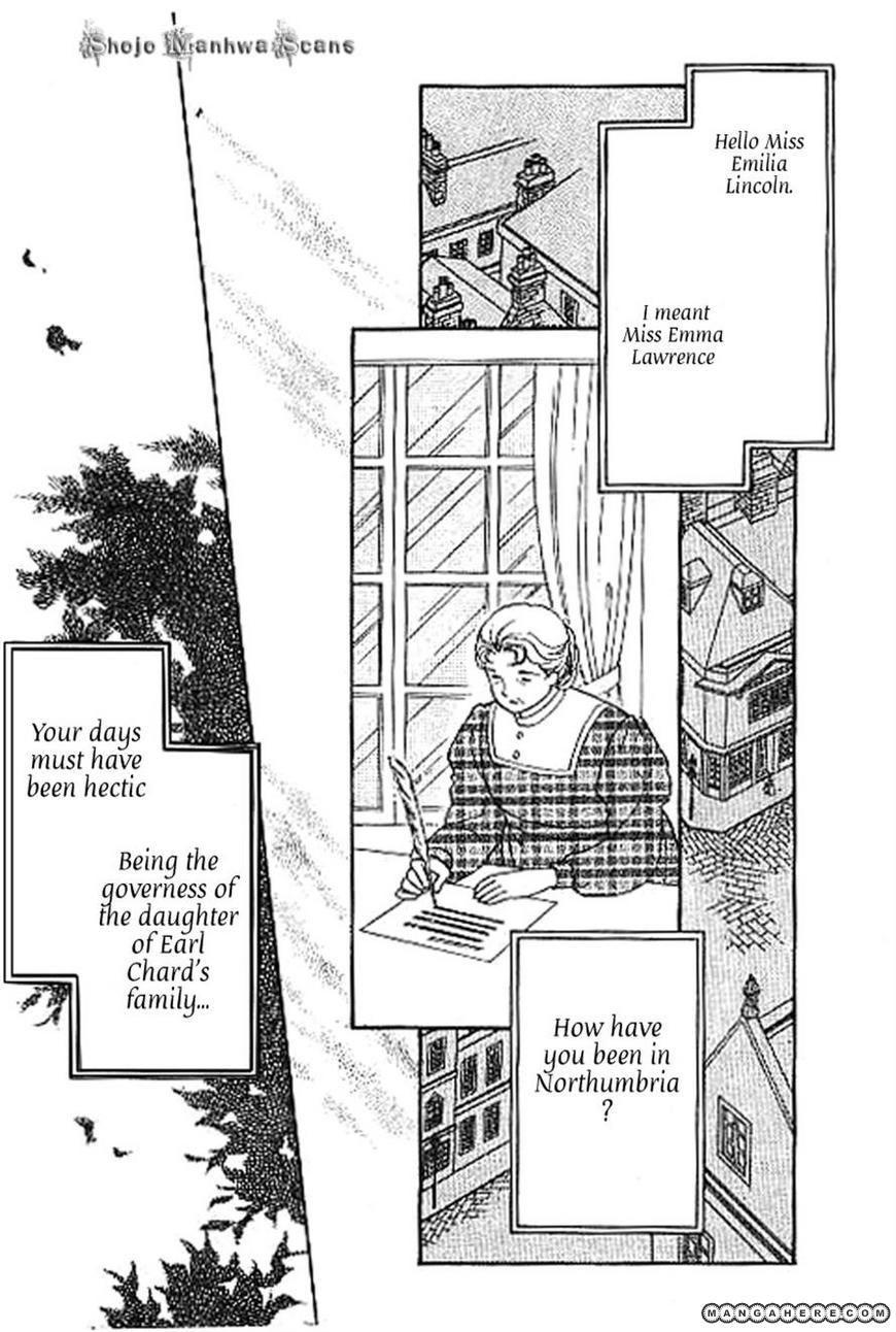 Emma to Hakushaku 6 Page 2