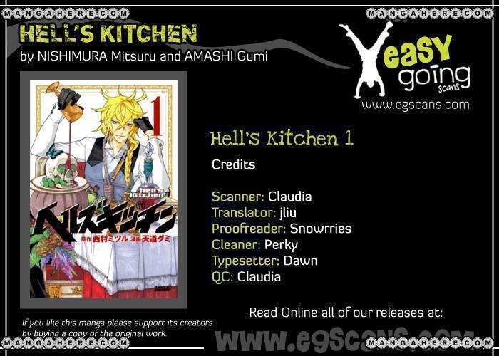 Hells Kitchen 1 Page 2