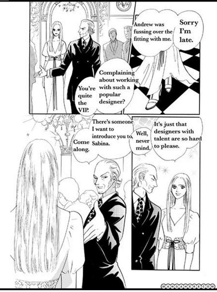 Miwaku No Dokushin Kizoku 1 Page 3