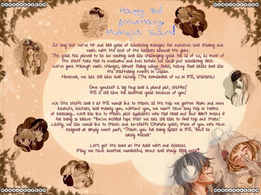 Bokura No Koi Wa Shi Ni Itaru Yamai No You De 6 Page 1
