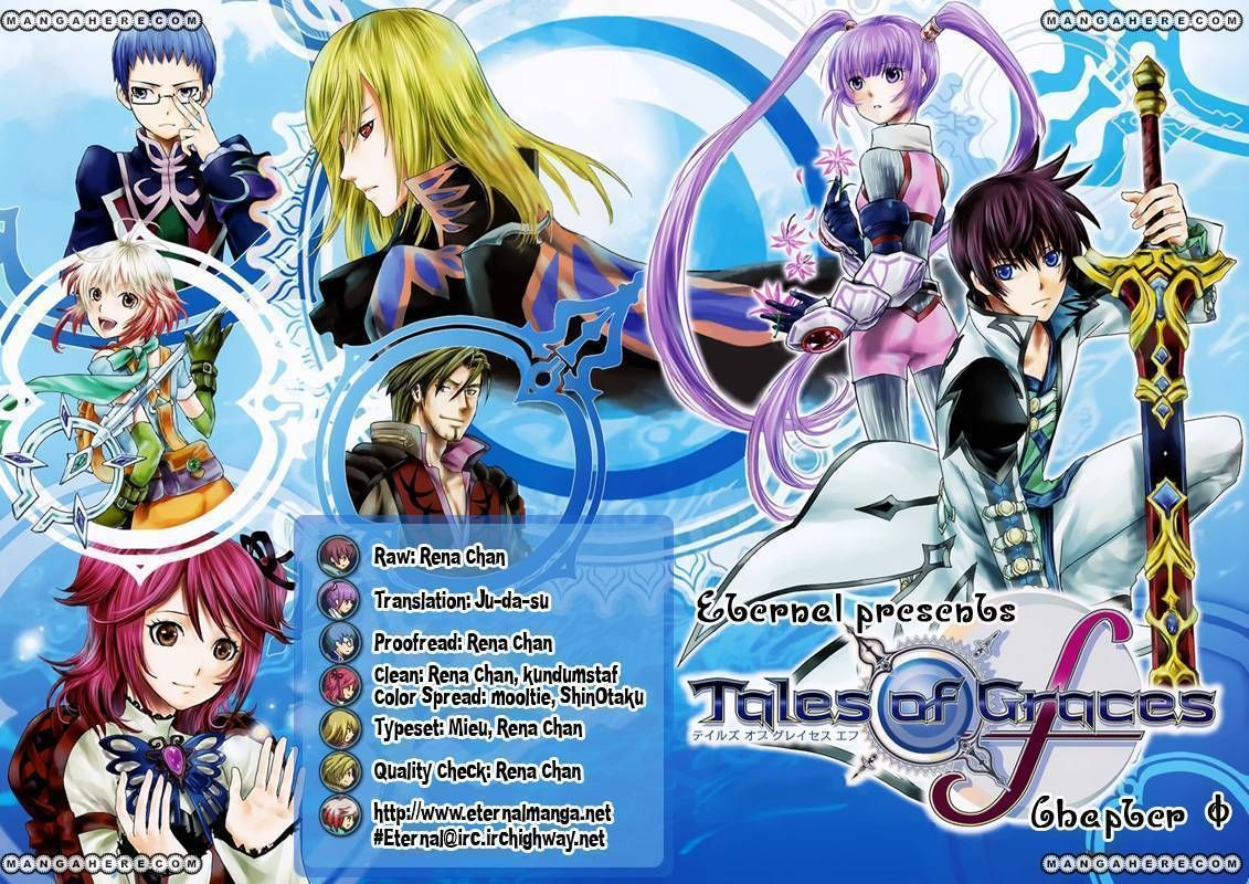 Tales Of Graces F 1 Page 2