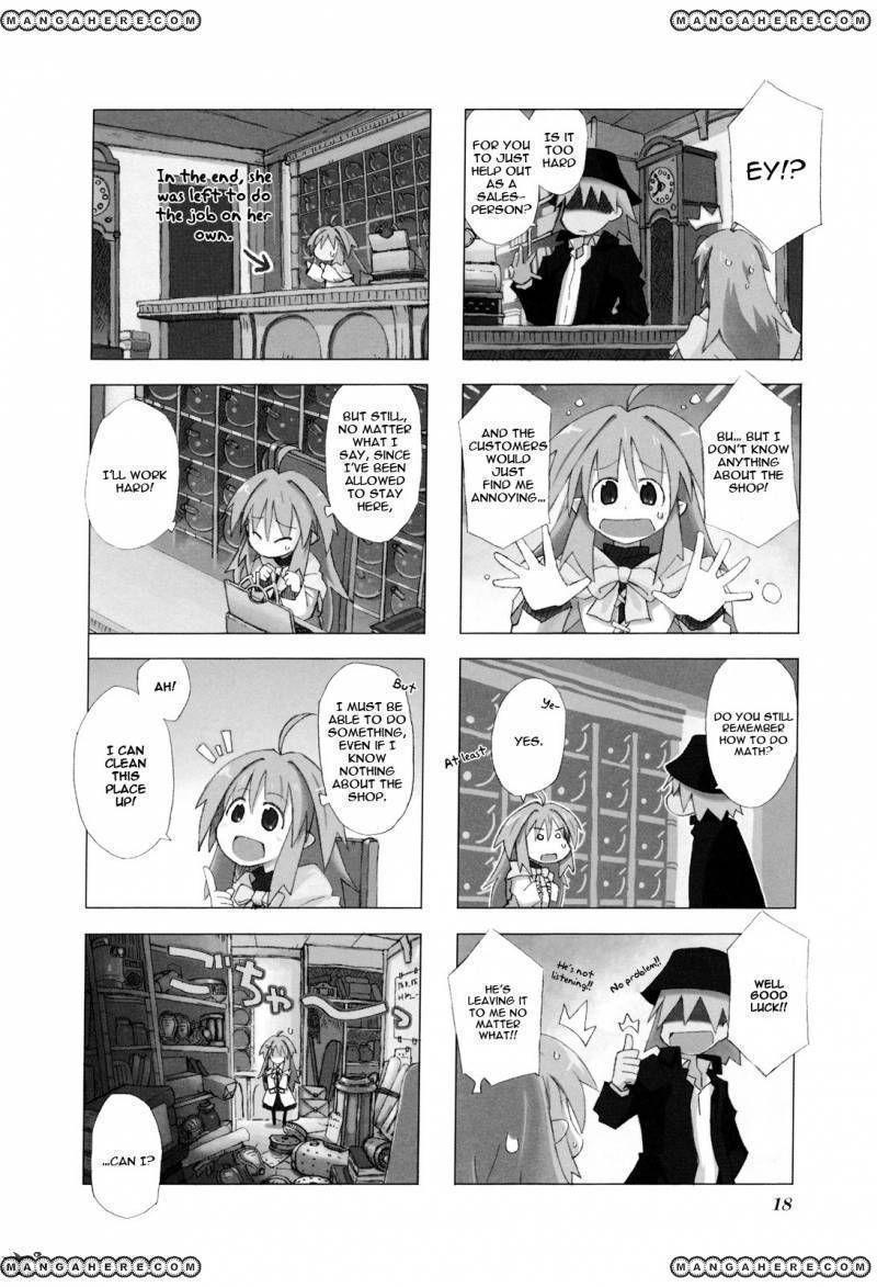 Kyoukai Senjou no Rinbo 2 Page 2