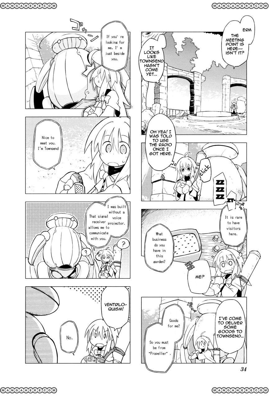 Kyoukai Senjou no Rinbo 4 Page 2