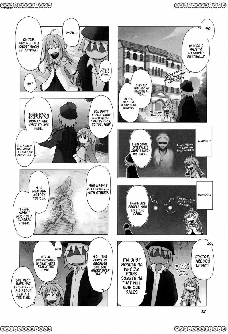 Kyoukai Senjou no Rinbo 5 Page 2
