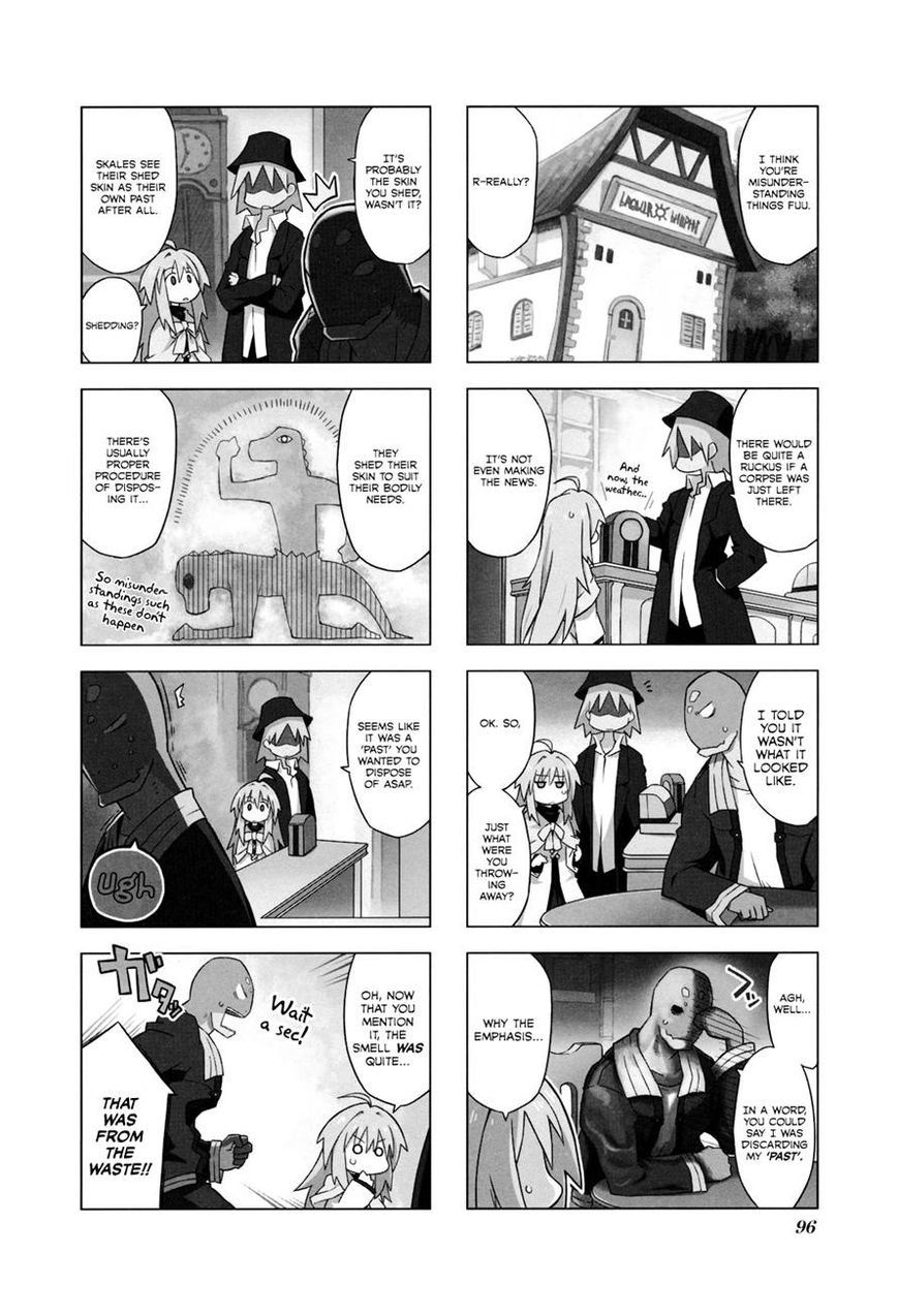 Kyoukai Senjou no Rinbo 11 Page 2